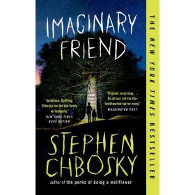 Imaginary Friend (Paperback)