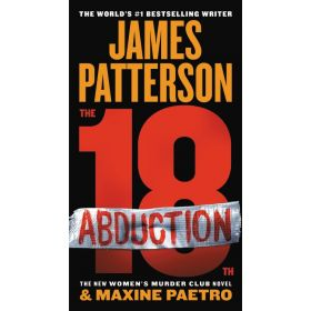 The 18th Abduction (Mass Market)