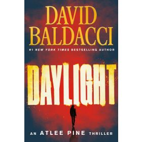 Daylight: Atlee Pine Series, Book 3, Export Edition (Paperback)