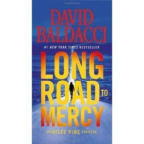 Long Road to Mercy: An Atlee Pine Thriller, Book 1 (Mass Market)