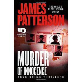 Murder of Innocence: ID True Crime Thrillers (Paperback)