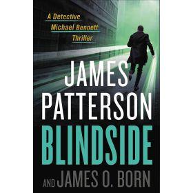 Blindside: Michael Bennett Series (Paperback)