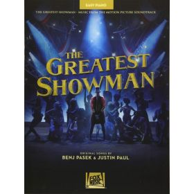 The Greatest Showman: Music from the Motion Picture Soundtrack (Paperback)