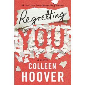 Regretting You (Paperback)
