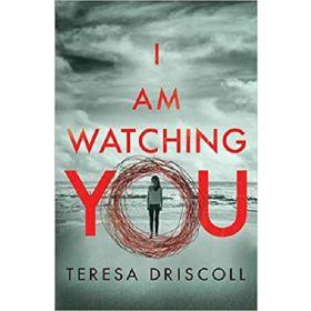 I Am Watching You (Paperback)