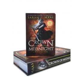 Crown of Midnight, Miniature Character Collection (Paperback)