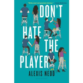 Don't Hate the Player (Hardcover)
