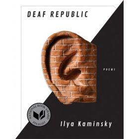 Deaf Republic: Poems (Paperback)