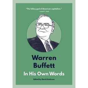 Warren Buffett: In His Own Words (Paperback)