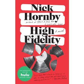 High Fidelity (Paperback)