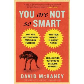 You are Not So Smart (Paperback)