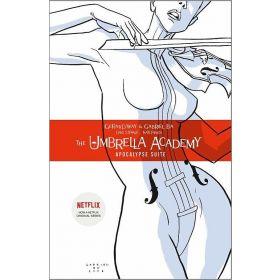 The Umbrella Academy, Vol. 1 (Paperback)
