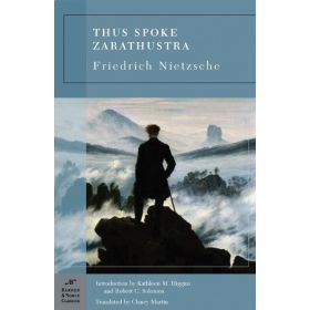 Thus Spoke Zarathustra (Paperback)