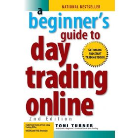 A Beginner's Guide to Day Trading Online, Second Edition (Paperback)