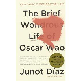 The Brief Wondrous Life of Oscar Wao, Export Edition (Mass Market)