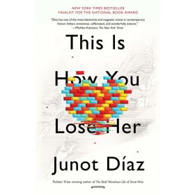 This Is How You Lose Her, Export Edition (Paperback)