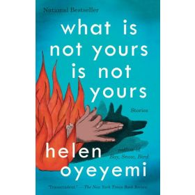 What Is Not Yours Is Not Yours (Paperback)