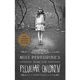 Miss Peregrine's Home For Peculiar Children, Book 1 (Paperback)