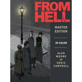 From Hell: Master Edition (Hardcover)