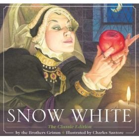 Snow White, The Classic Edition (Hardcover)