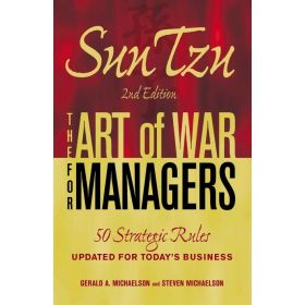 Sun Tzu: The Art of War for Managers: 50 Strategic Rules Updated for Today's Business, 2nd Edition (Paperback)
