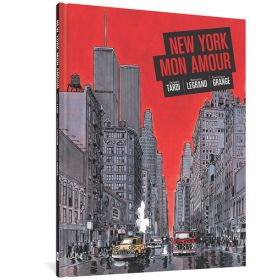 New York Mon Amour (Hardcover)