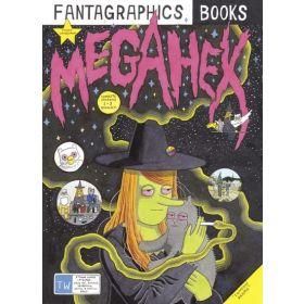 Megahex (Hardcover)
