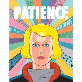 Patience (Hardcover)