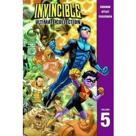 Invincible: The Ultimate Collection, Vol. 5 (Hardcover)