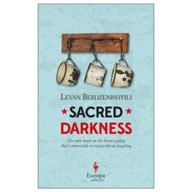 Sacred Darkness (Paperback)