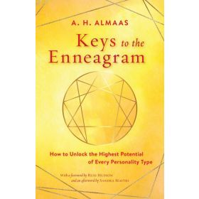 Keys to the Enneagram: How to Unlock the Highest Potential of Every Personality Type (Paperback)