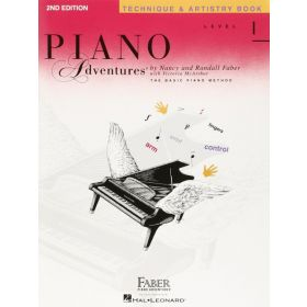 Piano Adventures : Theory Book - Level 1 (Paperback)