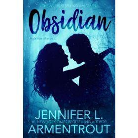 Obsidian: A Lux Novel, Book 1 (Paperback)