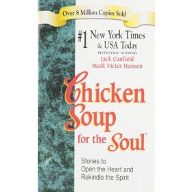 Chicken Soup for the Soul, Export Edition (Mass Market)