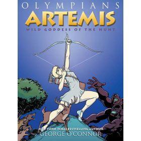 Artemis: Olympians Vol. 9 (Paperback)