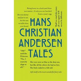 Hans Christian Andersen Tales, Word Cloud Classics (Flexibound)