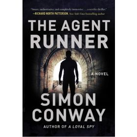 The Agent Runner: A Novel (Paperback)