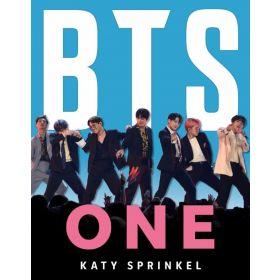 BTS: One (Paperback)