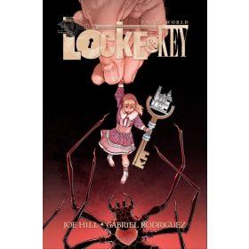 Locke & Key: Small World, Deluxe Edition (Hardcover)