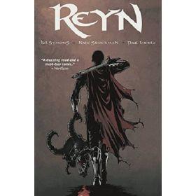 Warden of Fate, Reyn Series Vol. 1 (Paperback)