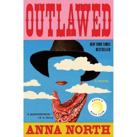 Outlawed (Hardcover)