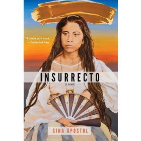 Insurrecto (Paperback)