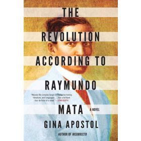 The Revolution According to Raymundo Mata (Hardcover)