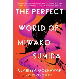 The Perfect World Of Miwako Sumida (Paperback)