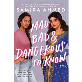 Mad, Bad & Dangerous to Know (Paperback)