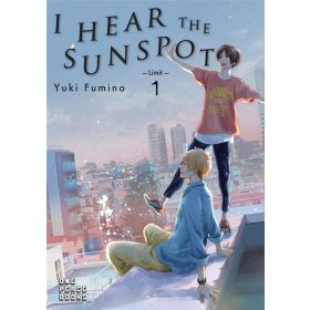 I Hear the Sunspot: Limit Vol. 1 (Paperback)