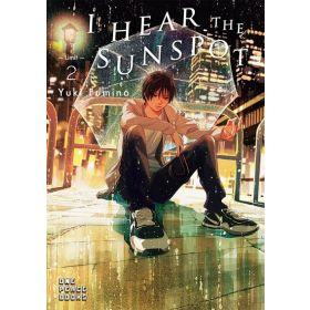 I Hear the Sunspot: Limit Vol. 2 (Paperback)