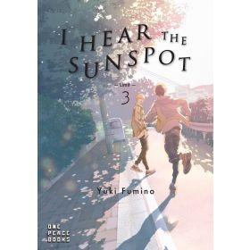 I Hear the Sunspot: Limit, Vol. 3 (Paperback)