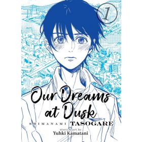 Our Dreams at Dusk: Shimanami Tasogare, Vol. 1 (Paperback)