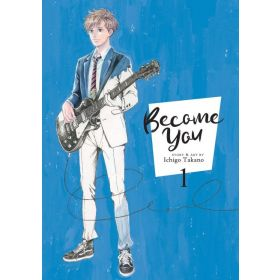 Become You, Vol. 1 (Paperback)